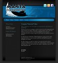 Manta Equipment - New Web Site