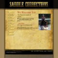 Lori Sawatzky: Saddle Corrections